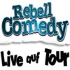 REBELLCOMEDY LIVE ON  TOUR@ FESTHALLE OBERBRUCH