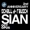 2 JAHRE SCHALL & RAUSCH @ ELEKTROKÜCHE
