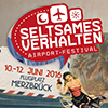 SELTSAMES VERHALTEN - AIRPORT FESTIVAL
