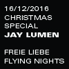 FREE LOVE FLYING NIGHTS - CHRISTMAS SPECIAL