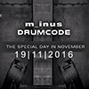KOYO MUSC PRODUCTIONS PRES. THE SPECIAL DAY IN NOVEMBER