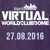 VIRTUAL WORLD CLUB DOME: I AM HARDWELL - UNITED WE ARE