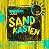 SANDKASTEN OPEN AIR CLUB - OPENING 2017