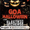 GOA HALLOWEEN / THE TRIBE