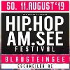 HIP HOP AM SEE CLOSING