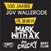 100 JAHRE JGV WALLERODE