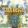 INSOMNIA 3000 / EASTER SPRING SEASON OPENING / TALAMASCA LIVE