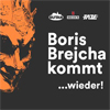 BORIS BREJCHA KOMMT....  PRESENTED BY FAZE MAG UND BUTAN EVENTS