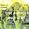 BUTAN @ U-CLUB  2020 KICKOFF TUBE & BERGER ANGY KORE